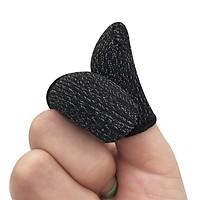 Găng tay chơi game cảm ứng PUBG, Liên quân, chống mồ hôi, cực nhạy - Hàng Chính Hãng