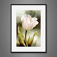 Tranh treo tường | Tranh trang trí sơn dầu canvas 05