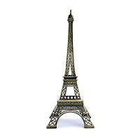 Mô hình tháp Eiffel để bàn trang trí cao 25cm