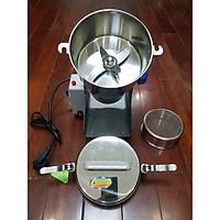 Máy xay nghiền bột ngũ cốc, bột gạo, bột thuốc khô Z10 mịn hòa tan trong nước