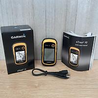 Máy định vị GPS cầm tay Garmin Etrex10 chính hãng Garmin