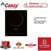 Bếp từ đơn CANZY CZ-818 - Hàng chính hãng