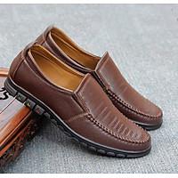 Giày da nam cao cấp- M2