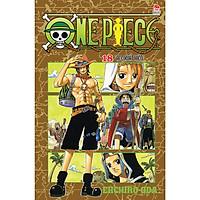 One Piece Tập 18: Ace Xuất Hiện (Bìa Rời) (Tái Bản 2020)
