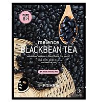 Mặt nạ trà đậu đen Meience Mediheal