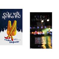 Combo 2 cuốn sách: Cứu với, xin tha thứ + Dạ khúc năm câu chuyện về âm nhạc và đêm buông