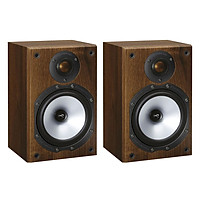 Loa Thùng Monitor Audio MR1 Walnut (70W)