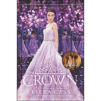The Selection 5: The Crown