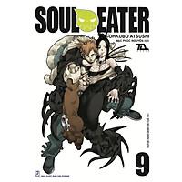 Soul Eater Tập 9