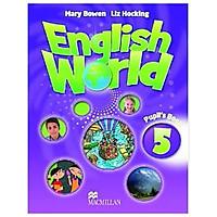 English World 5 PB