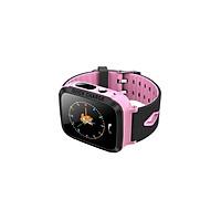 Đồng hồ định vị trẻ em, lắp sim nghe gọi, nhận gửi tin nhắn thoại RB19 - Hàng nhập khẩu