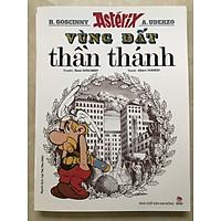 Asterix - vùng đất thần thánh