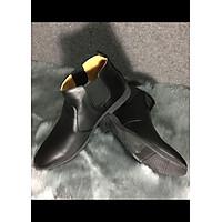 Giày Boot Cổ Cao 035