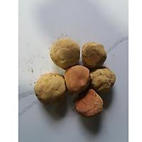 Hạt Aluwat dùng Lọc Nước Khử nước nhiểm phèn, Khử Mùi nước sinh hoạt,đóng gói 1kg