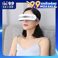 Máy mát xa mắt XiaoMI Youpin Momoda Smart Eye Hot Compression Eye Massager