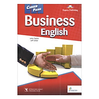 Career Paths Business English (ESP - VN) Student's Book