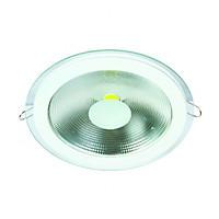 Đèn Âm Trần R4-12W Tròn Vuông,Trắng Vàng