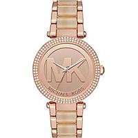 Đồng hồ Nữ  Dây Kim Loại MICHAEL KORS MK6530