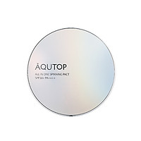 Phấn Trang Điểm Aqutop All-In-One Spinning Pact