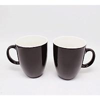 Combo ly latte nâu MNV-LS008