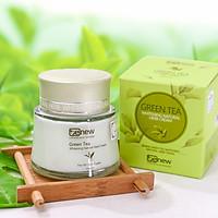 Kem dưỡng ẩm, trắng da Trà xanh Hàn Quốc Benew Green Tea (60ml)