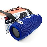 Loa Bluetooth Siêu Bass GUTEK X2, Loa Nghe Nhạc Kết Nối Không Dây Tương Thích Điện Thoại Máy Tính Vỏ Chống Thấm Nước Tốt, USB, Thẻ Nhớ, Cổng 3.5, Đài FM, Nhiều Màu Sắc - Hàng Chính Hãng