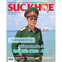 Tạp Chí Sức Khỏe Số 192 - Thông tin Sức khỏe dành cho mọi nhà