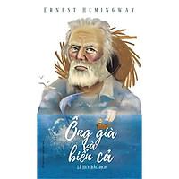 Sách - Ông già và biển cả