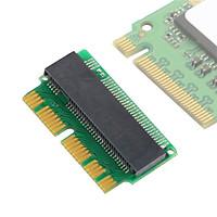 Adapter gắn SSD M.2 PCIe NVMe cho MacBook 2013-2017