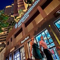 InterContinental Nha Trang Hotel 5* - Đối Diện Biển, Buffet Sáng, Hồ Bơi, Khách Sạn Chuẩn 5 Sao Quốc Tế