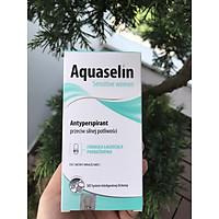 Lăn Nách Dành Cho Nữ Aquaselin Sensitive Women Antiperspirant For Moderate Perspiration 50ml - 3934