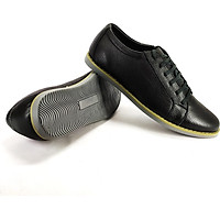 Giày Lười Da Bò Thật Cao Cấp Peace PO1206D