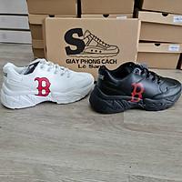 Giày Sneaker Đế Cao Thời Trang Nam