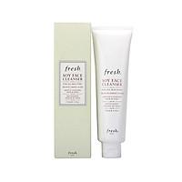 Sữa Rửa Mặt Cho Da Nhạy Cảm - Fresh Soy Face Cleanser 150ml (Hàng Nhập Khẩu Từ Pháp)
