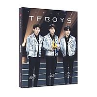 Photo Album ảnh TFBOYS