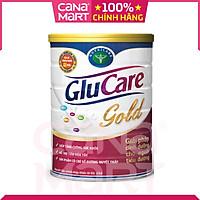 Sữa bột tốt Nutricare Glucare Gold tốt cho người tiểu đường, phụ nữ tiểu đường thai kỳ (400g)