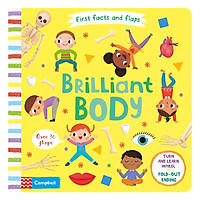 Brilliant Body - First Facts and Flaps