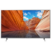 Android Tivi Sony 4K 43 inch KD-43X80J/S Mới 2021