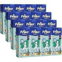 4 Lốc 4 Hộp Sữa Bột Pha Sẵn Friso Gold Rtd Vani (4 x 4 x 180ml)