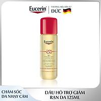 Dầu Giảm Rạn Da Eucerin Natural Caring Oil 125ml