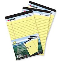 Tập Vở Kẻ Ngang Khổ A4 50 Trang KAISA 00554