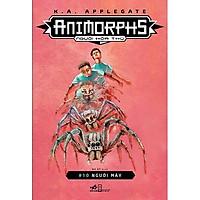 Sách - Bộ Animorphs - Người hóa thú (tặng kèm bookmark thiết kế)