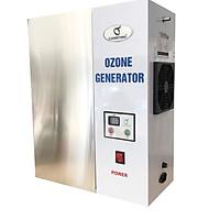 Máy tạo ozone công nghiệp xử lý nước nuôi cá Generator Z-3 - Hàng Chính hãng Cường Thịnh