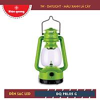 Đèn sạc Led Điện Quang ĐQ PRL05 G (1W, daylight, xanh lá cây)