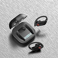 Tai nghe không dây bluetooth V5.0 TWS HBQ PRO 950mah HD chống thấm nước chất lượng cao-HÀNG CHÍNH HÃNG