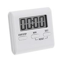 Đồng hồ hẹn giờ đếm ngược nhà bếp Kitchen Timer XJ-101