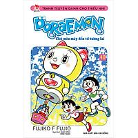 Sách - Doraemon Truyện Ngắn - Tập 40