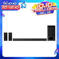 Dàn âm thanh Sony 5.1 HT-S500RF (1000W) - Hàng chính hãng