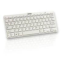 Bàn Phím Bluetooth BK002 Dùng cho máy tính bảng, điện thoại thông minh, laptop, TV Smart, Android box,...