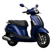 Xe Máy Yamaha Grande Deluxe - Xanh Dương